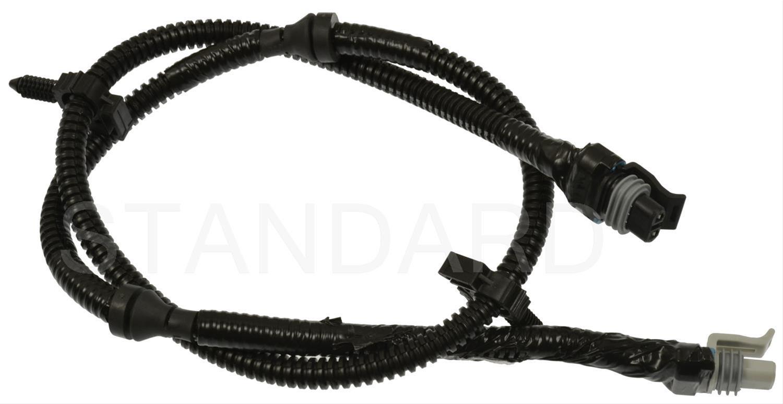 Standard Motor Products N15002 ABS Wheel Speed Sensor Wire Harness