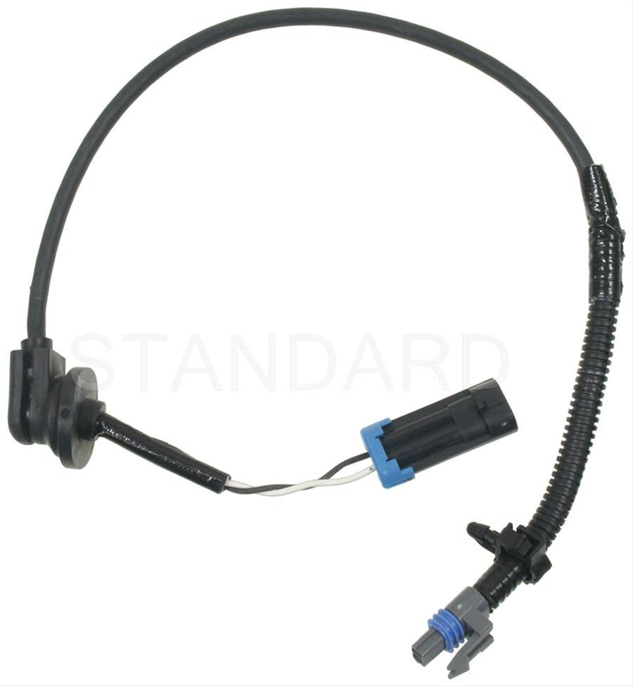 Standard Motor ABS Wheel Sd Sensor Wiring Harnesses ALS1362 on