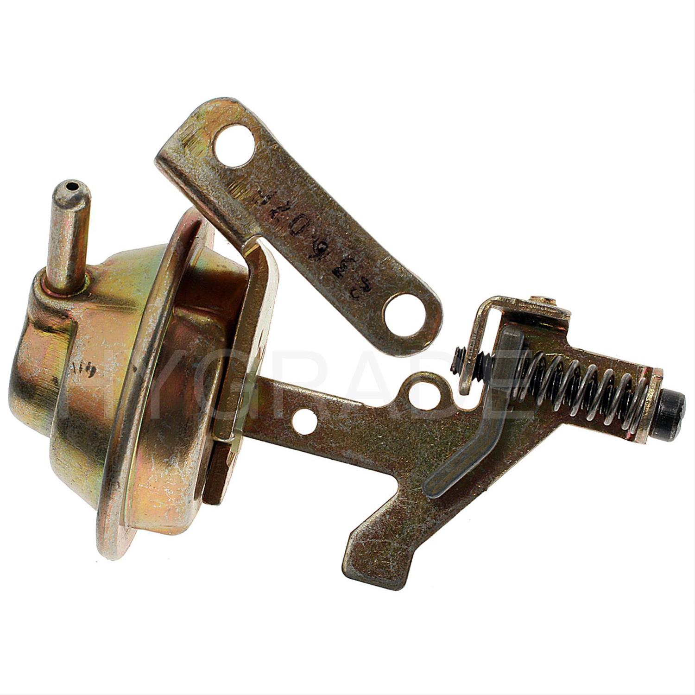 Standard Motor Products CPA131 Choke Pulloff