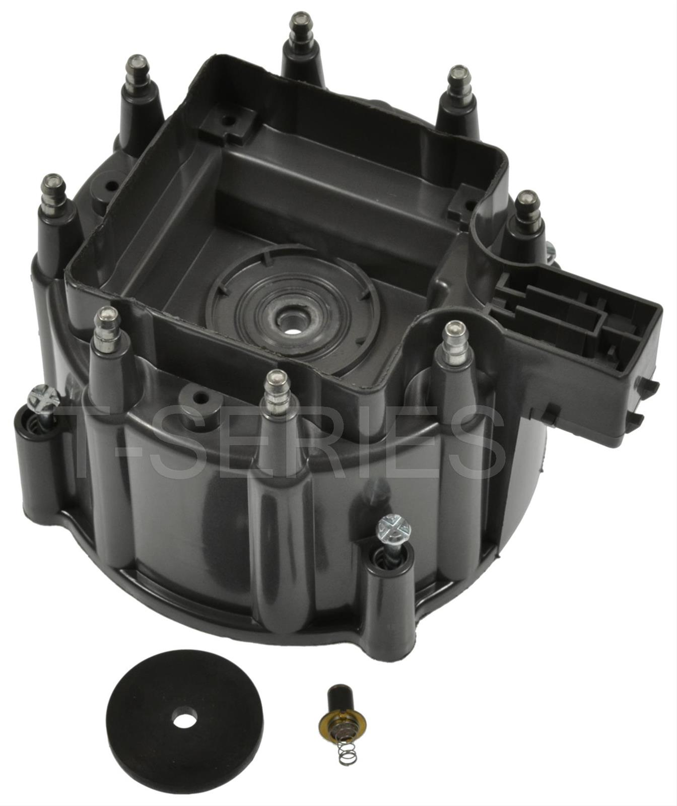 Standard Motor Products DR450T Distributor Cap