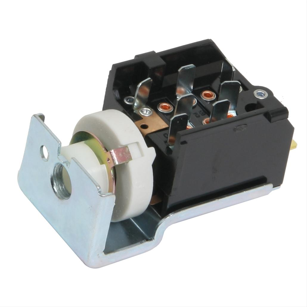 Headlight Switch  Standard//T-Series  DS165T
