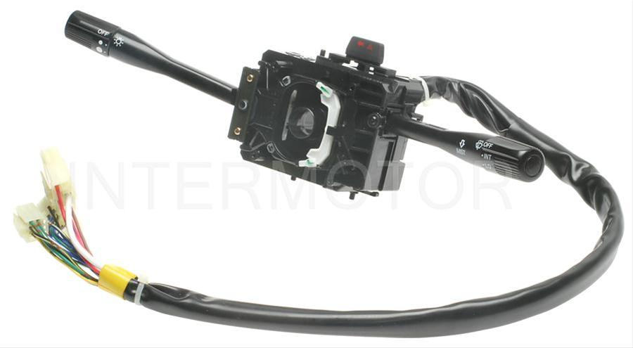 Standard Motor Products S529 Headlamp Connector