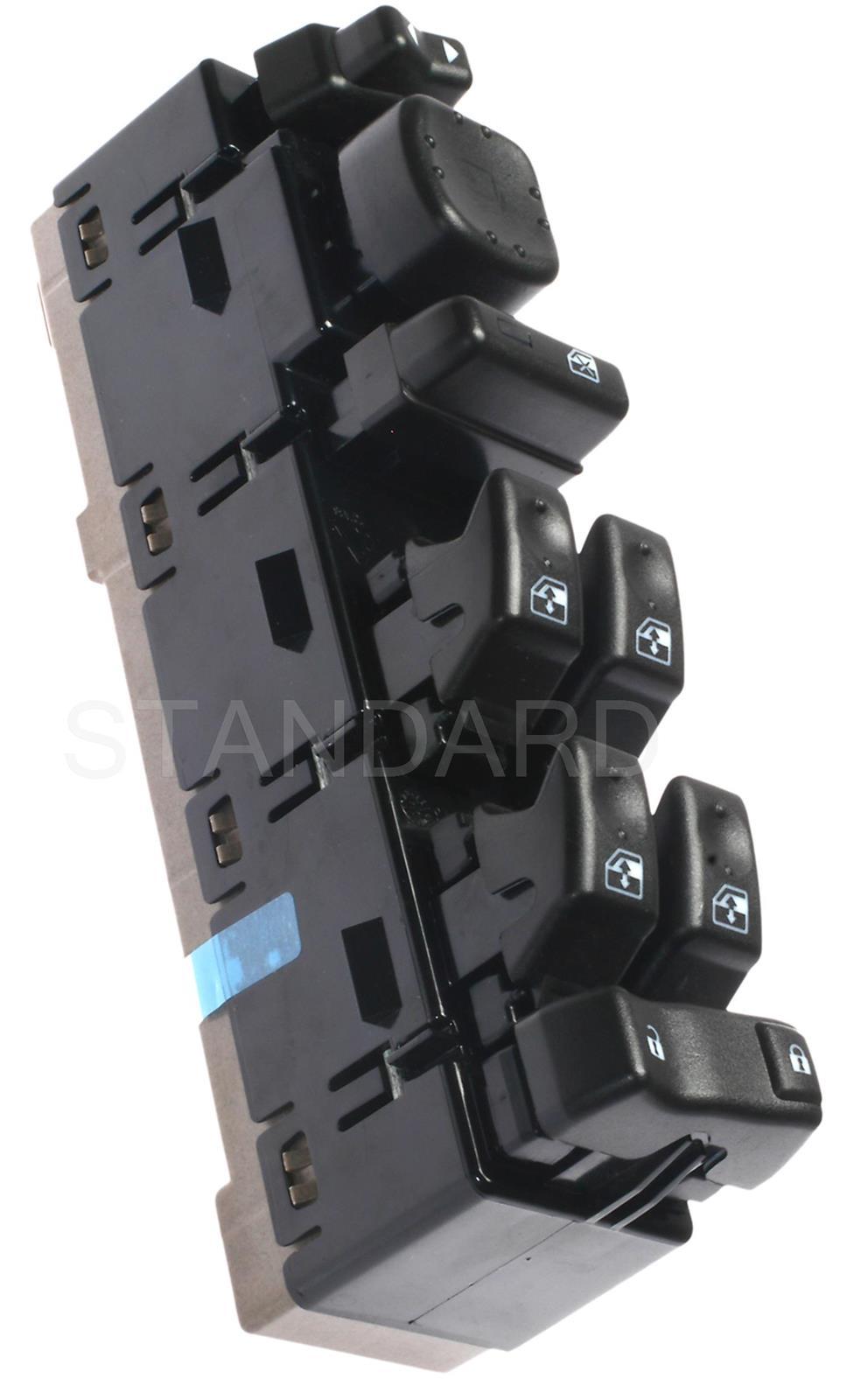 Standard Motor Products DWS-1114 Power Window Switch