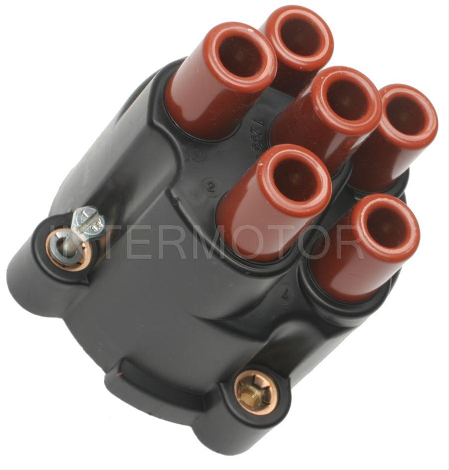 Standard Motor Products GB464T Distributor Cap