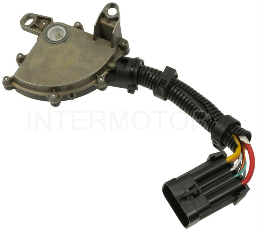 Standard Motor Products NS158 Neutral//Backup Switch