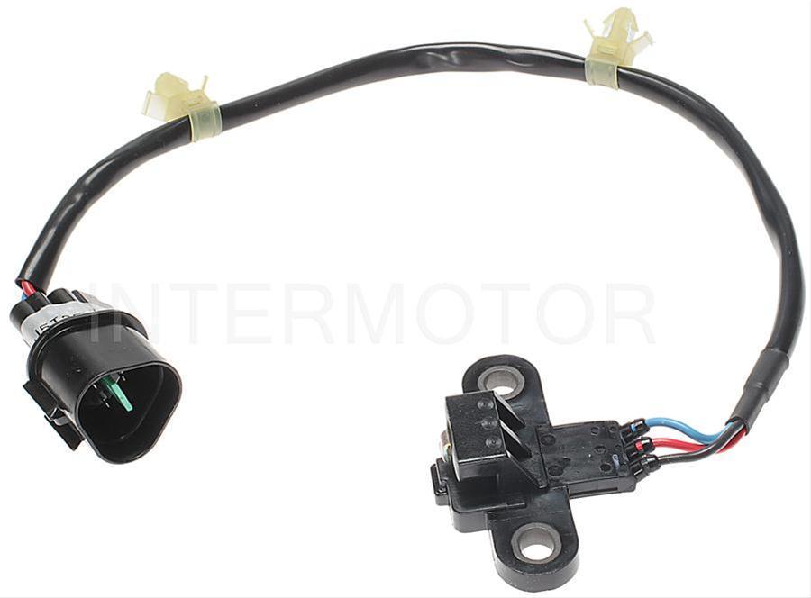 Standard Motor Products PC166T Crankshaft Position Sensor