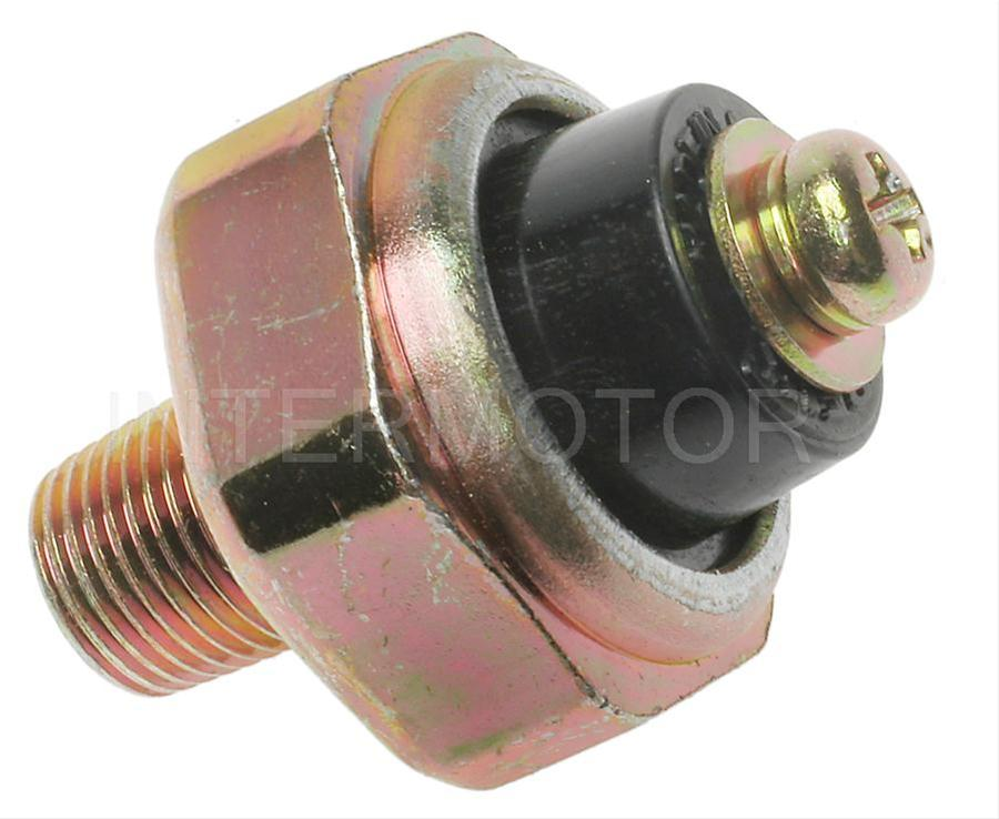 Standard Motor Products PS138T Oil Pressure Light Switch