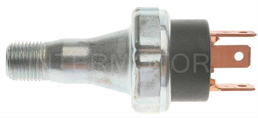 Standard Motor Oil Pressure Warning Light Sending Units PS64 on