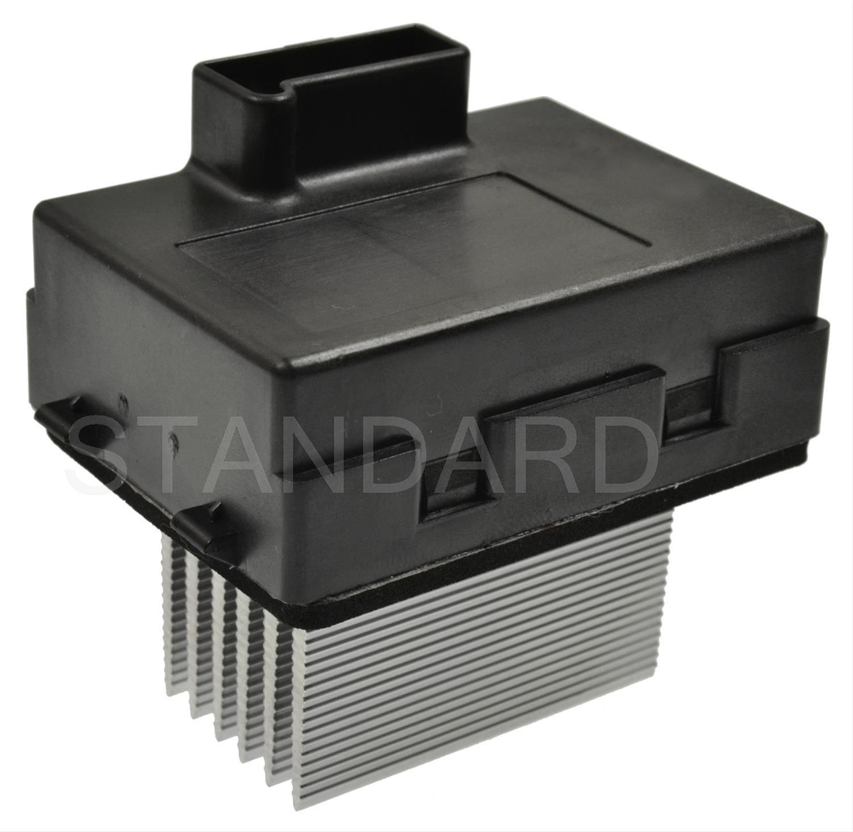 Standard Motor Products RU 797