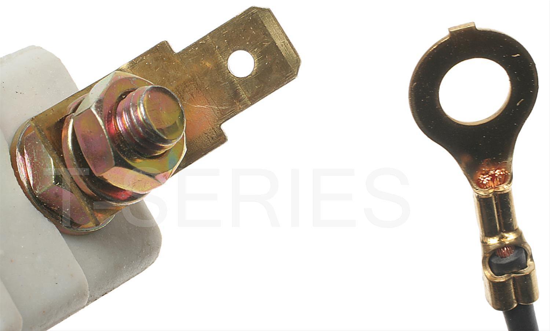 Standard Motor Products RU25 Resistor