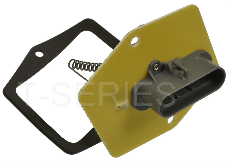 Standard Motor Products RU61T Blower Motor Resistor