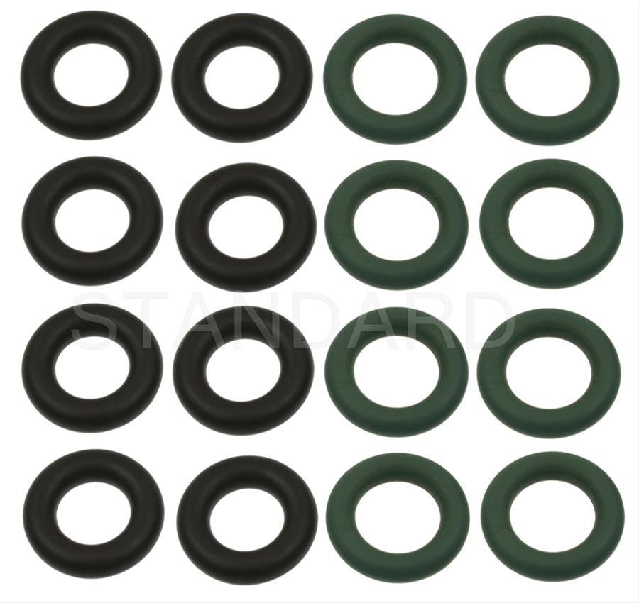 Standard Motor Products SK102 Injector Seal Kit