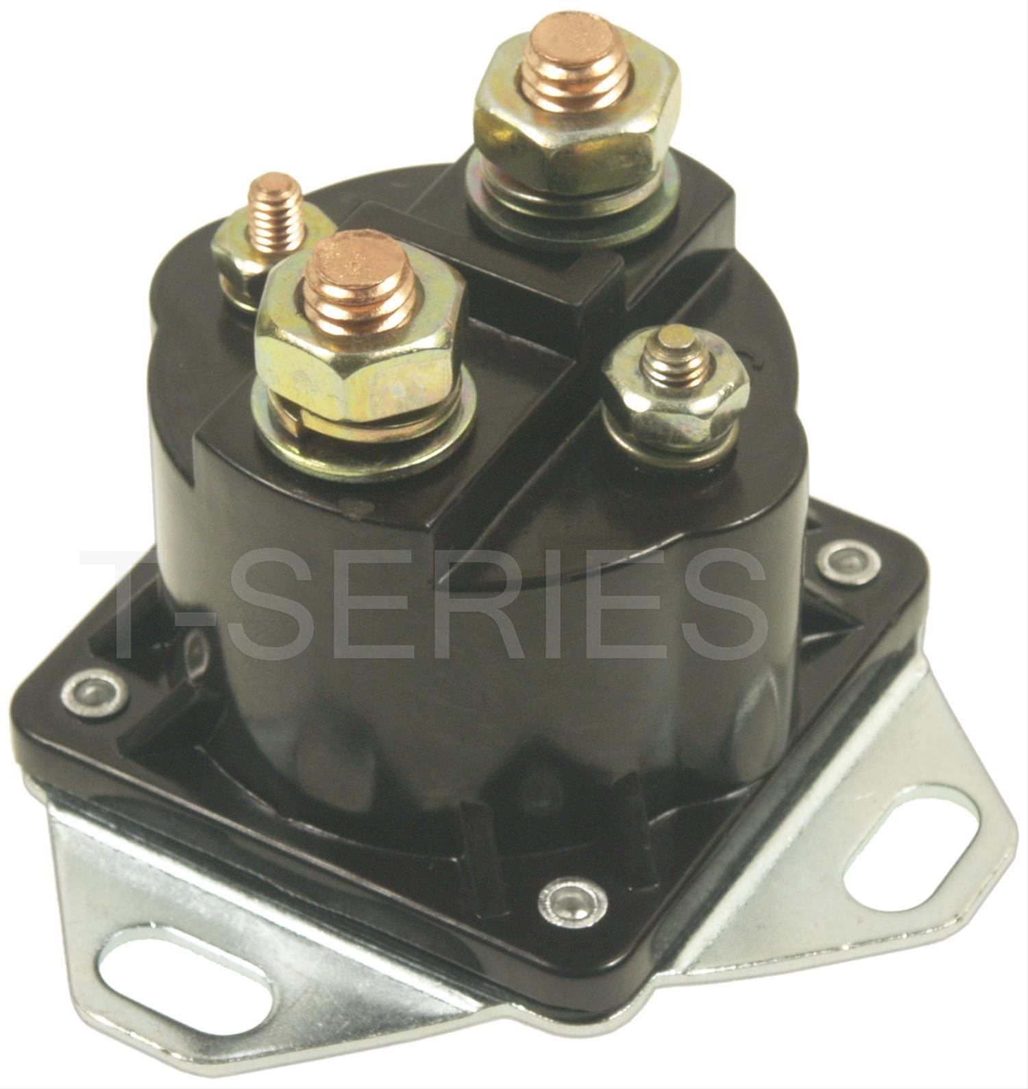 GooDeal Fuel Shut Off Solenoid Switch 6691498 for Bobcat S130 S150 S160 S175 S185 S205 S450 Skid