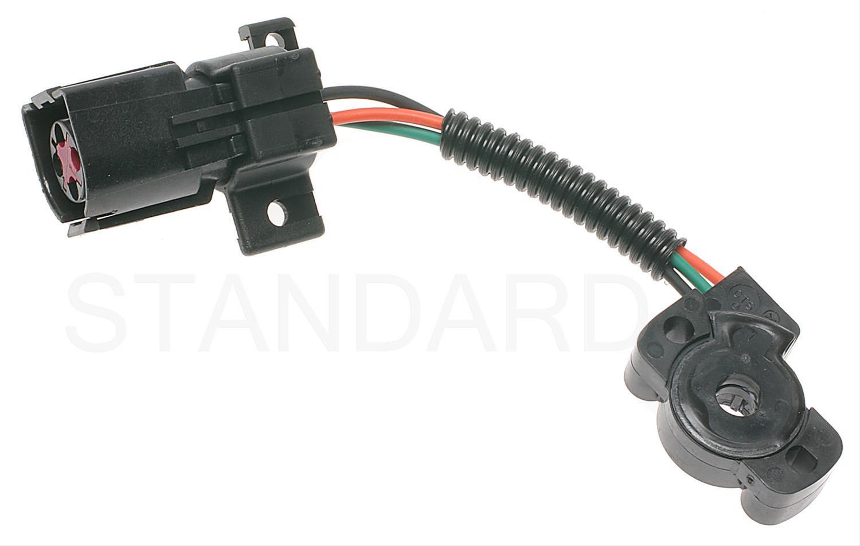 Standard Motor Products TH10 Throttle Position Sensor