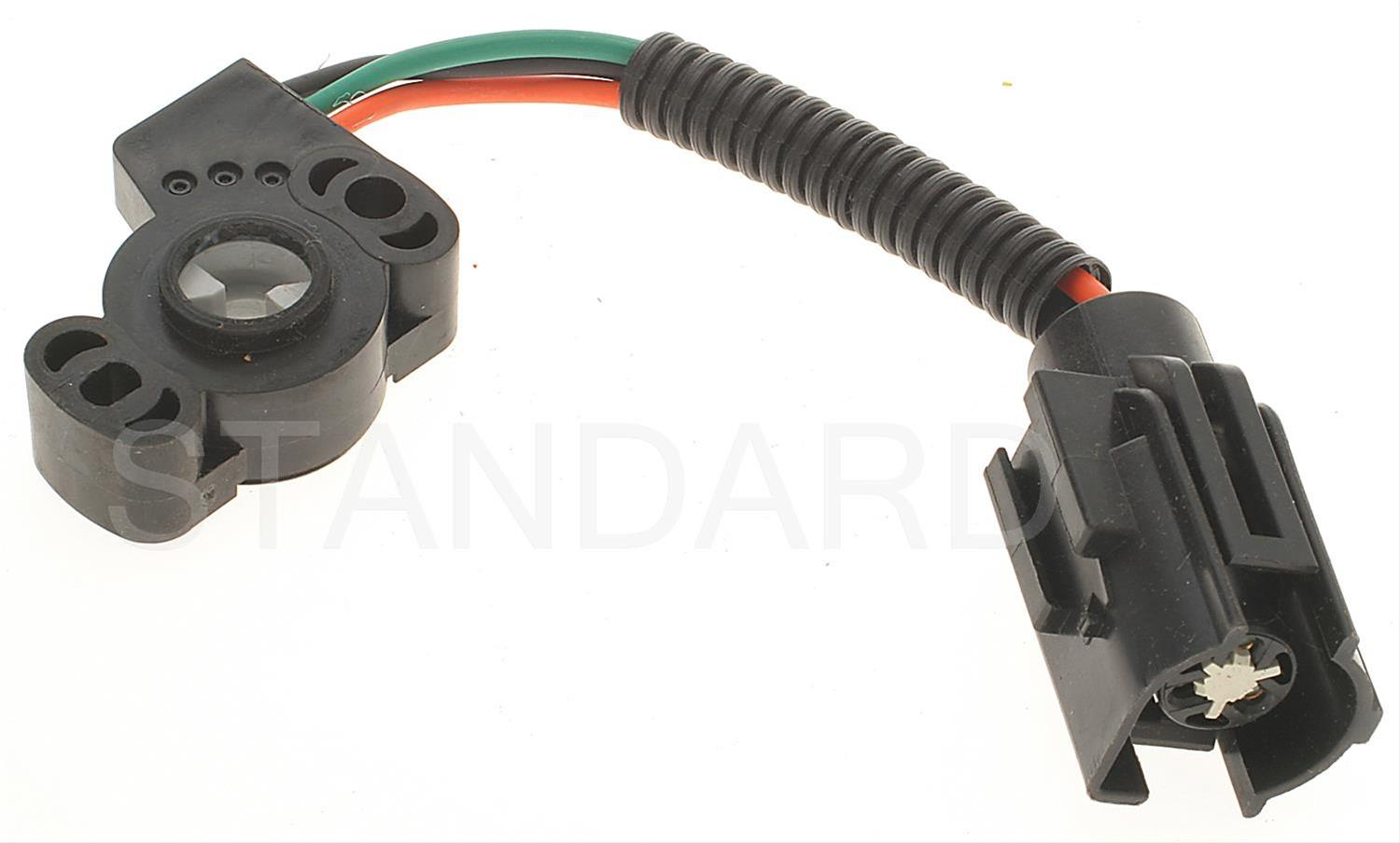 Standard Motor Products TH44T Throttle Position Sensor