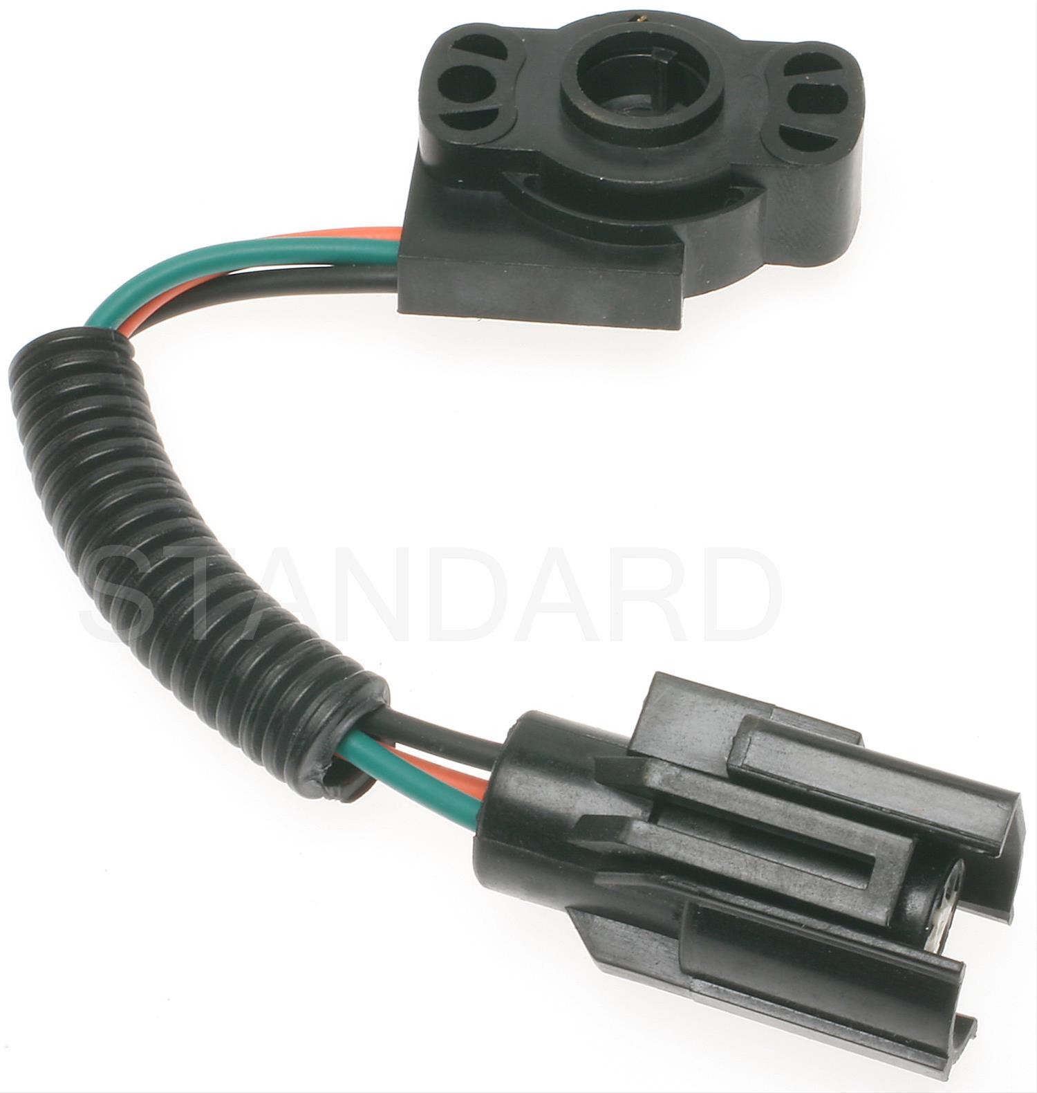 Standard Motor Products TH66 Throttle Sensor