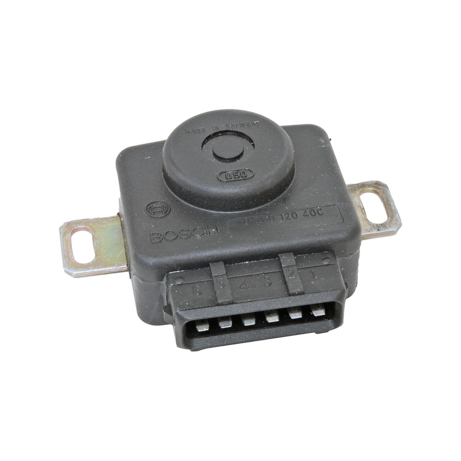 Standard Motor Products Electronic Throttle Position Sensor