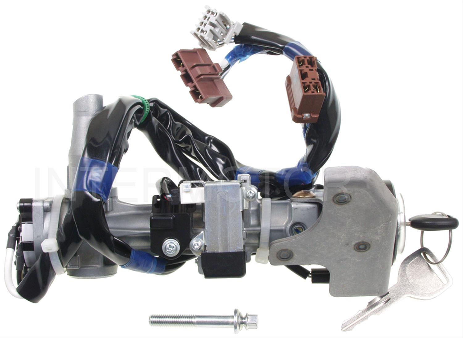 Standard Motor Products US-604 Ignition Switch