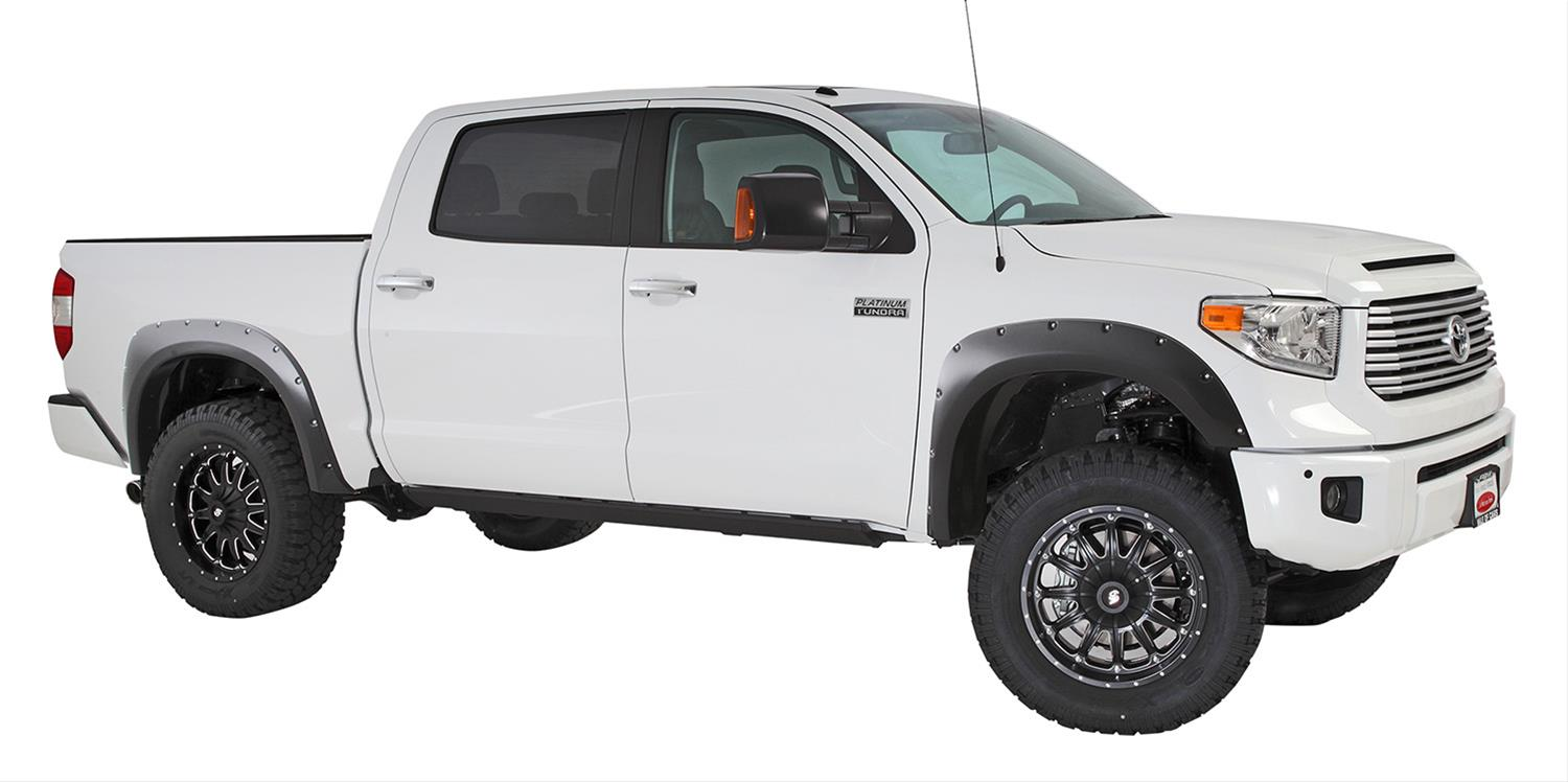 Smittybilt M1 Fender Flares 17591 - Free Shipping on Orders Over $99 at  Summit Racing