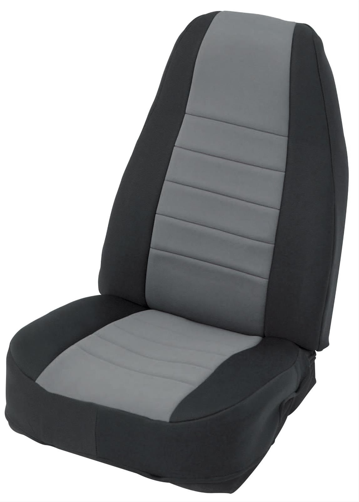 Astonishing Smittybilt Neoprene Seat Cover Sets 471322 Pdpeps Interior Chair Design Pdpepsorg