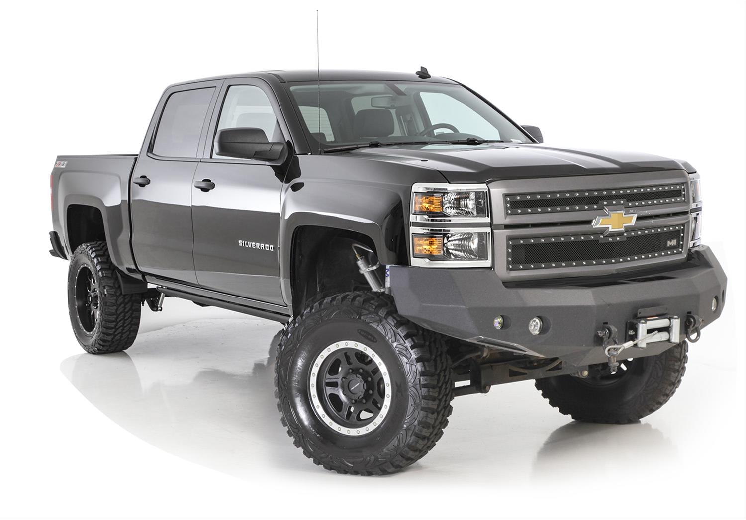 2012 chevrolet silverado 2500 hd smittybilt m1 front bumpers 612821 free shipping on orders. Black Bedroom Furniture Sets. Home Design Ideas