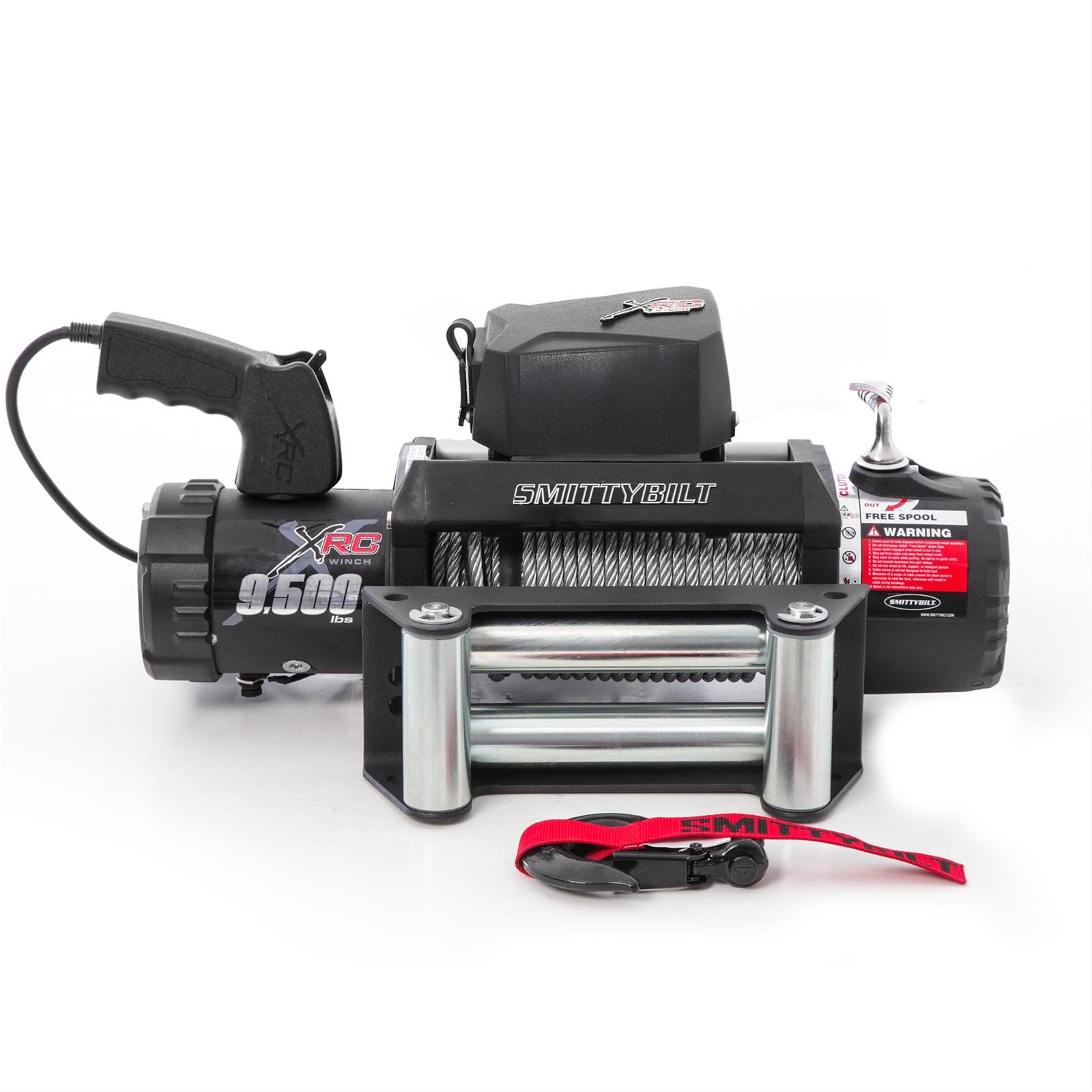 Smittybilt Gen2 XRC Winches 97495 - Free Shipping on Orders Over $99 ...