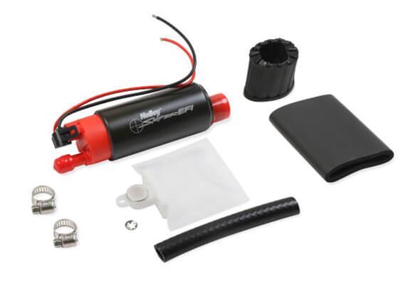 FITECH 40102 340 L//H in-Tank EFI Fuel