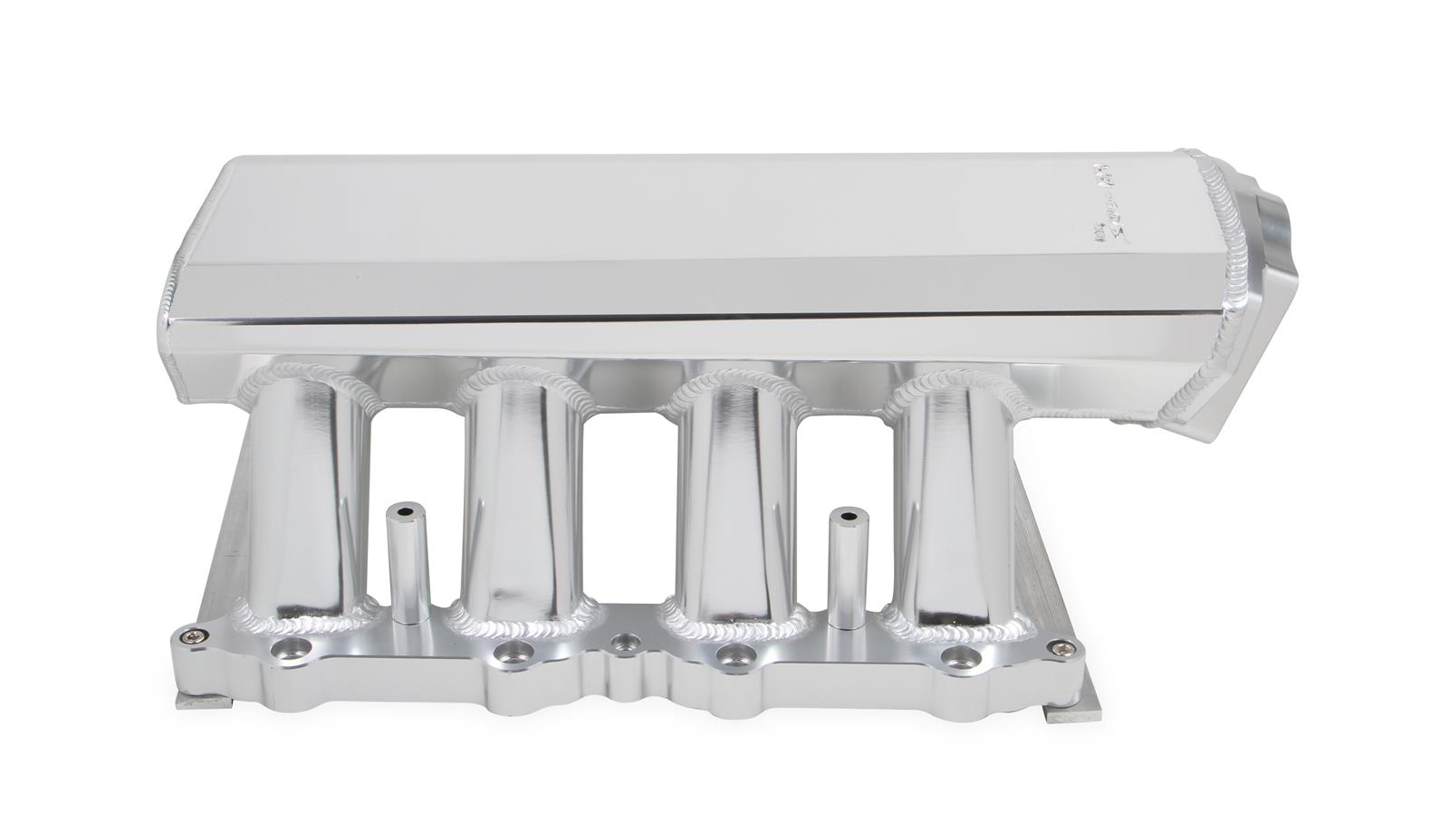 Holley Sniper EFI Fabricated Intakes 829031