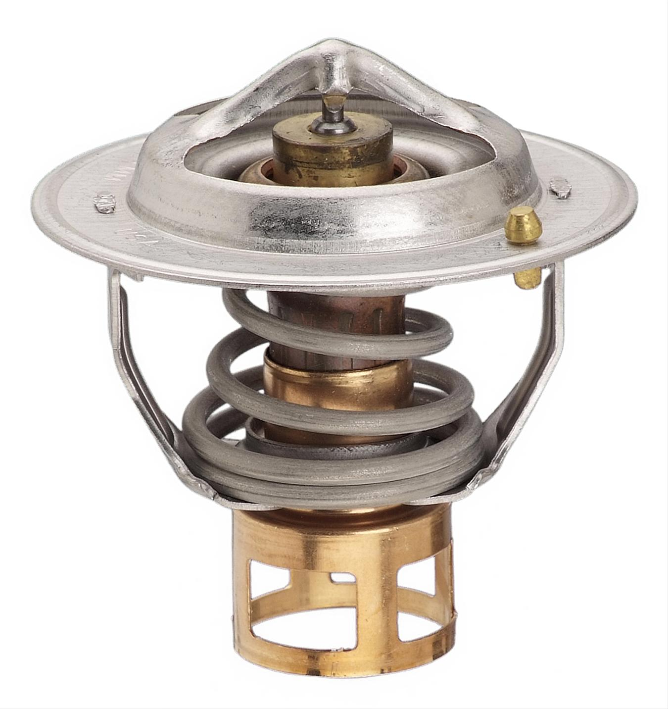 Engine coolant thermostat/water outlet assembly 34044 from gates