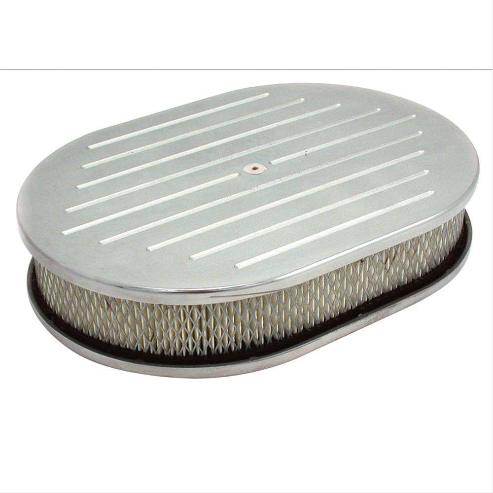 Racing Air Cleaners : Spectre performance billet style air cleaners free