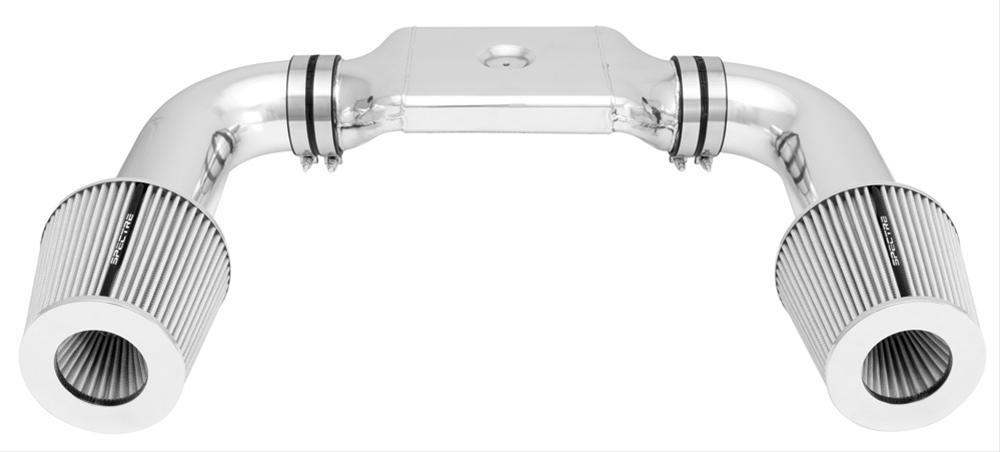 Spectre Performance Low-Profile Dual Sheet Metal Plenum Kits 765W