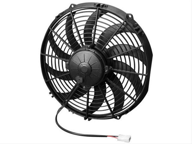 Spal Electric Fans 30102029