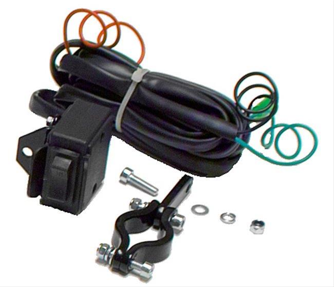 Toggle Switch Replacement Parts : Superwinch rocker switch replacement each ebay
