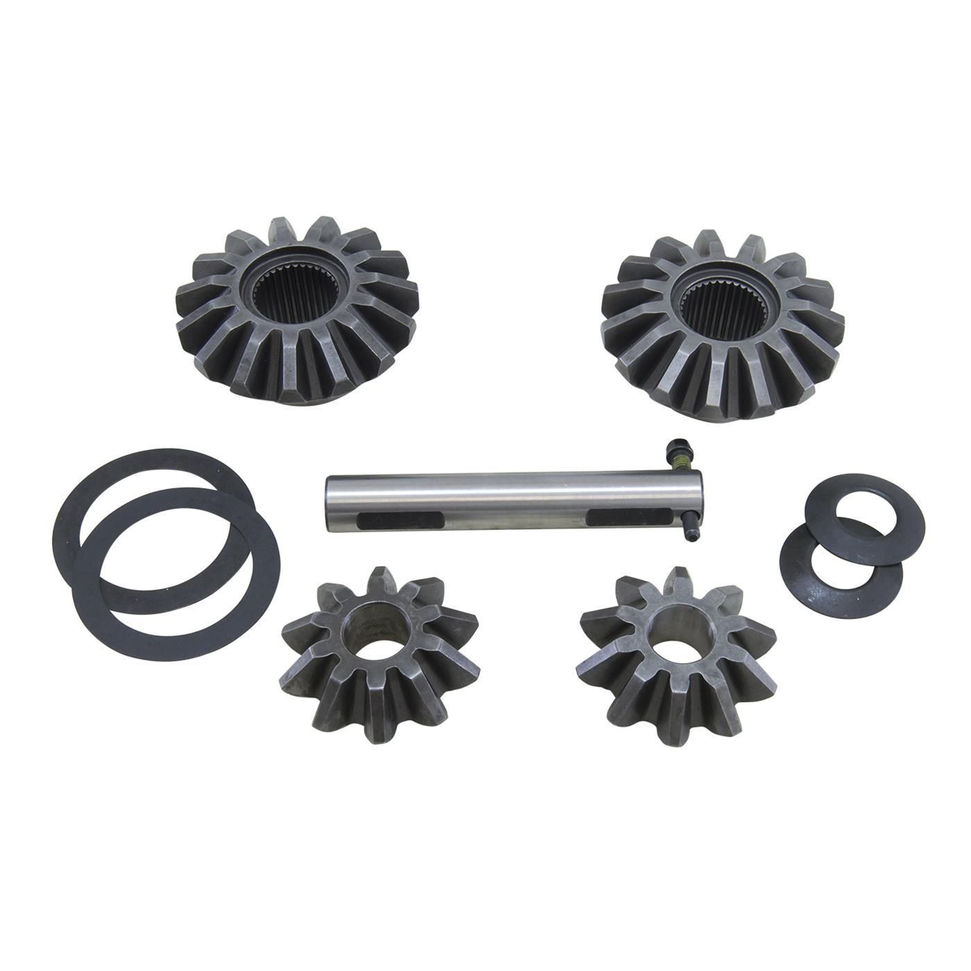 ZIKF8.8-S-31 Spider Gear Set for Ford 31-Spline 8.8 Differential USA Standard Gear