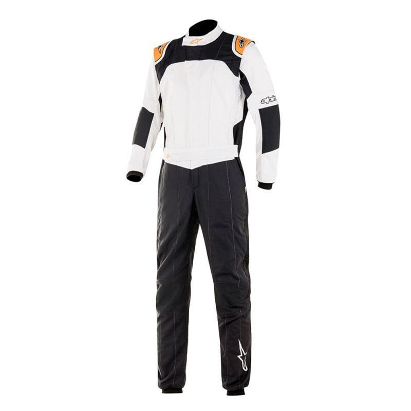 Alpinestars KNOXVILLE Suit Black, Size 64