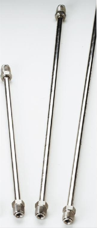 Brake Line Diameter : Ssbc brake line tubing bundyweld in diameter steel