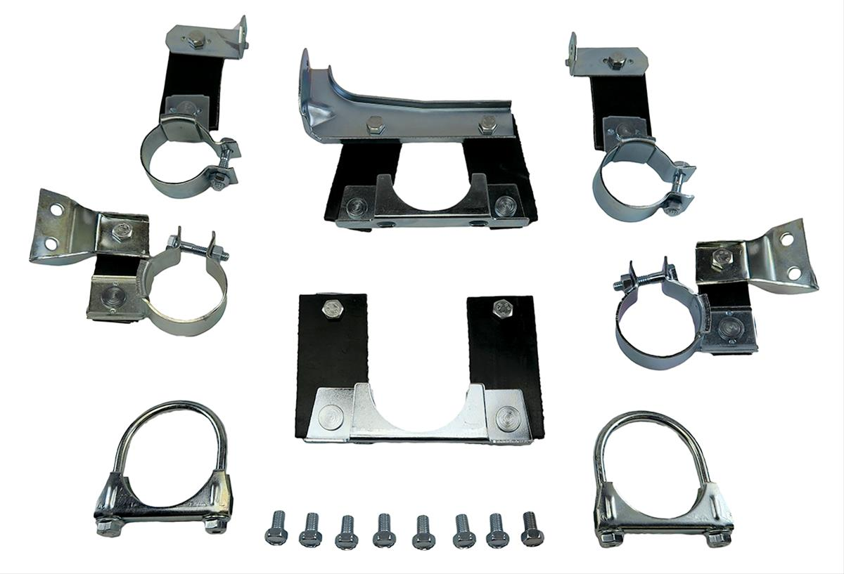 Shafer/'s Classic Reproductions Exhaust Hanger Kit 72030