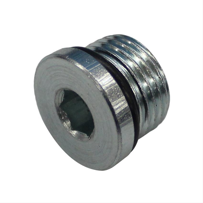 Stef s o ring hex socket plug fittings free