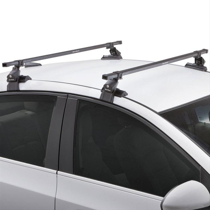 Sportrack Roof Rack Systems Sr1010