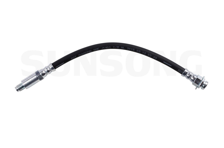 Centric Parts 150.62001 Brake Hose