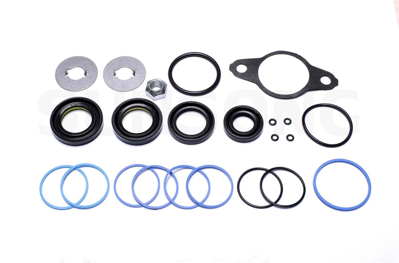 Sunsong 8401207 Rack and Pinion Seal Kit