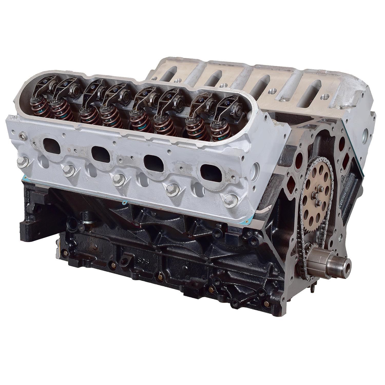 Summit Racing® Chevy LS 5.3L 450HP Long Block Crate Engines SUM-150153Summit Racing