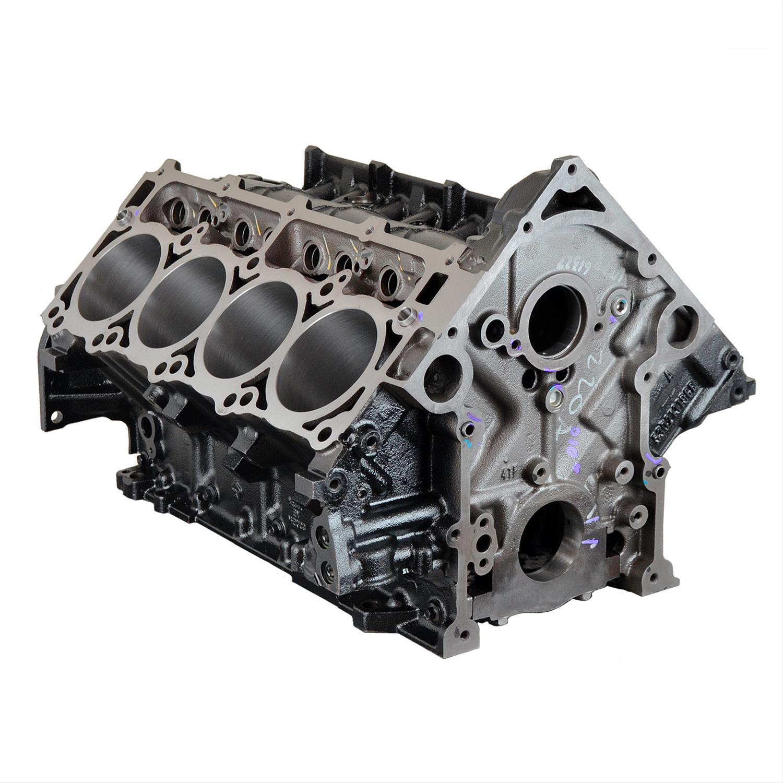 Summit Racing U00ae 5 7l Hemi Gen Iii Engine Blocks Sum