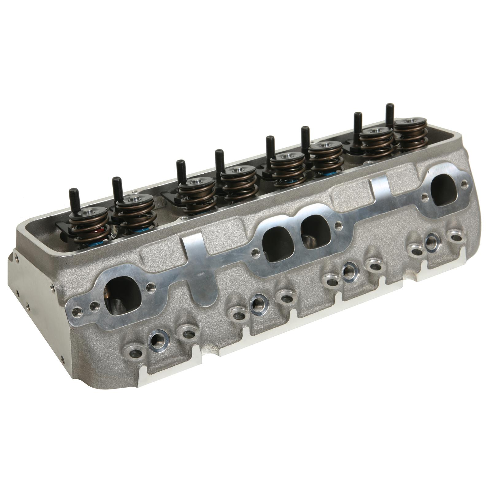 Summit Racing® 64cc Aluminum Cylinder Heads For Small