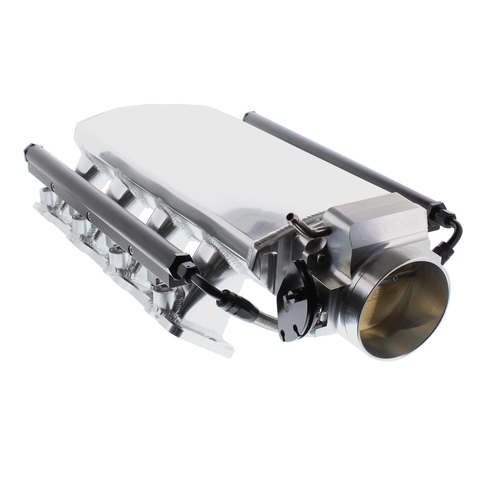 Summit Racing® Fabricated Intake Manifolds SUM-226129-K
