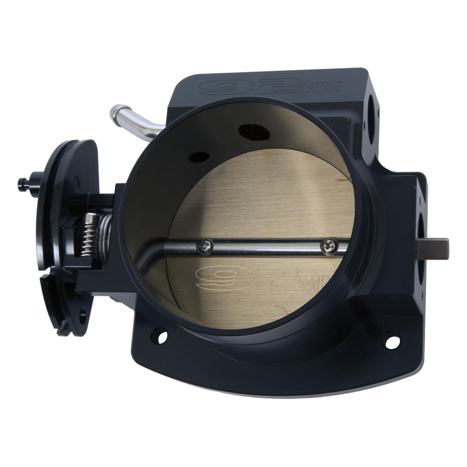 TPS/&IAC Throttle Position Sensor set For LSX LS 92mm Throttle body GM Gen III