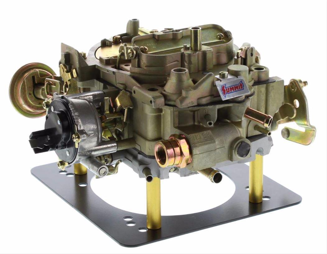 brand new quadrajet carburetor