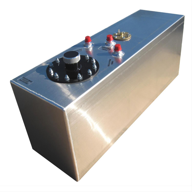 Summit Racing® Aluminum Fuel Cells SUM-293251