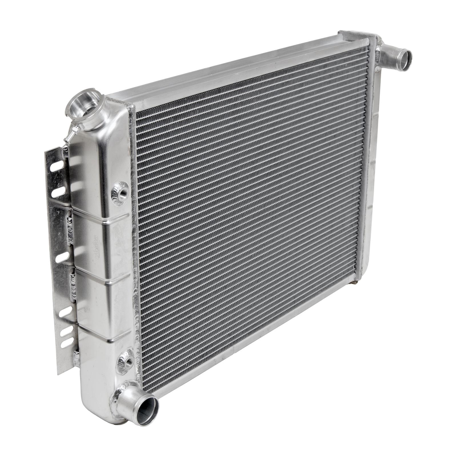 DODGE DART Summit Racing® Performance Fit Aluminum Radiators SUM-380460