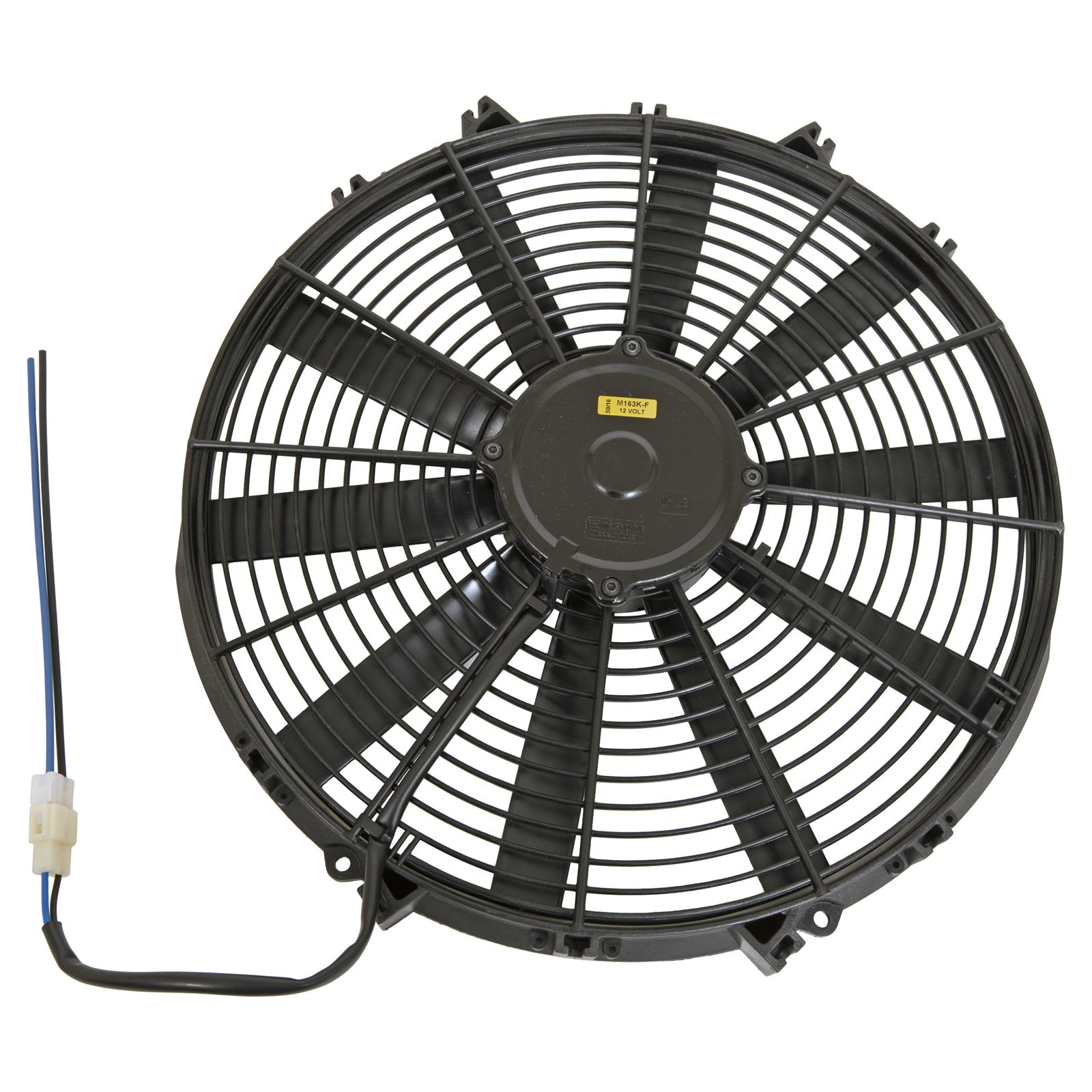 Details About Summit Racing High Performance Electric Fan Sum 381125